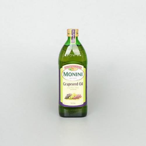 모니니 포도씨 오일(1,000ml)