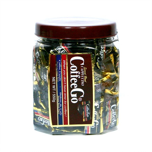 커피고 카푸치노(550g)