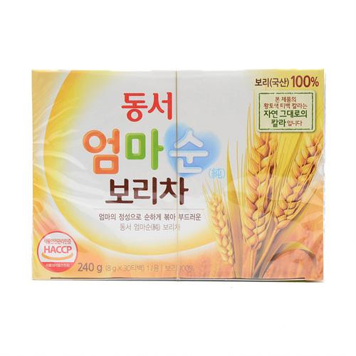 동서 유아용 순보리차(240g)