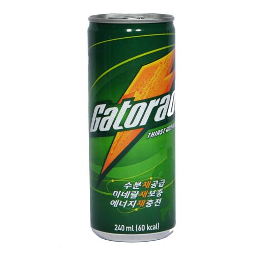 롯데 게토레이 레몬(240ml)