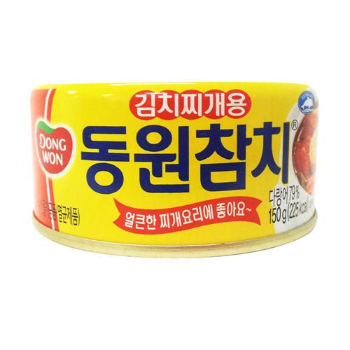 동원 김치찌개용 참치(150g)