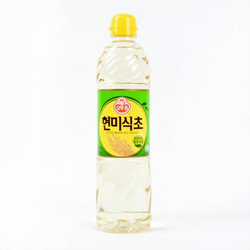 오뚜기 현미식초(900ml)