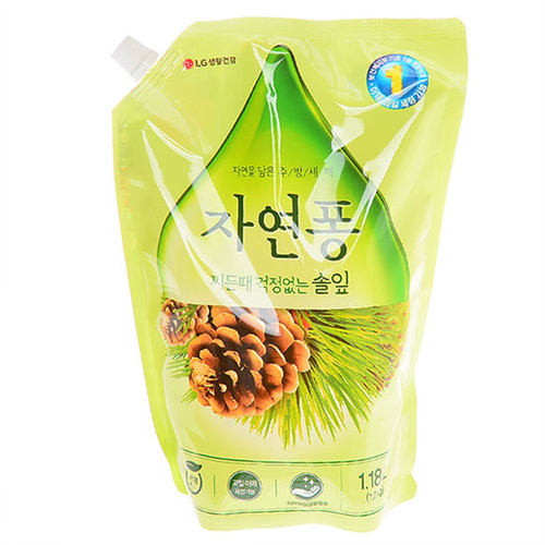 LG 자연퐁 맑은솔잎R(1.2kg)