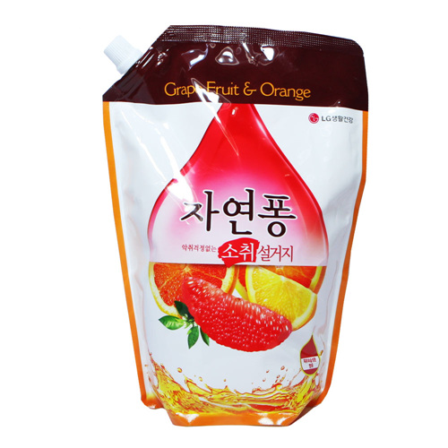LG 자연퐁 오렌지향R(1.2kg)