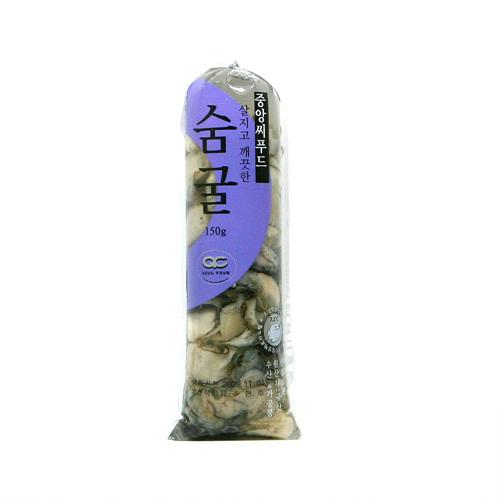 숨굴(150g/봉)