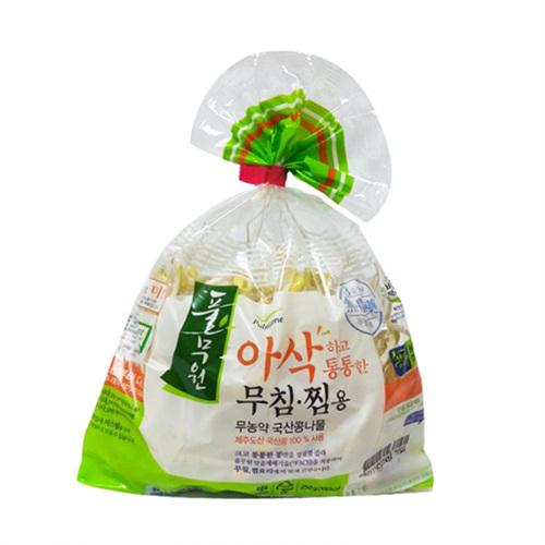 풀무원 무침용 콩나물(250g)