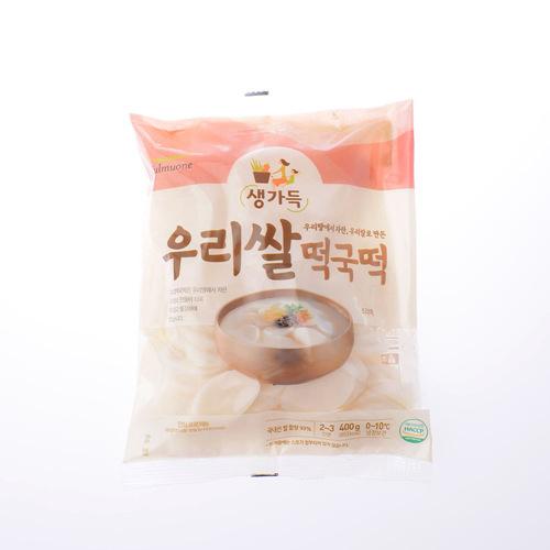 풀무원 쌀떡국(400g)