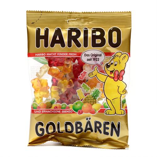 하리보 골드베렌(200g)