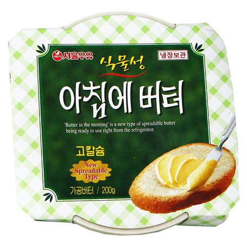 서울 아침에 버터(200g)