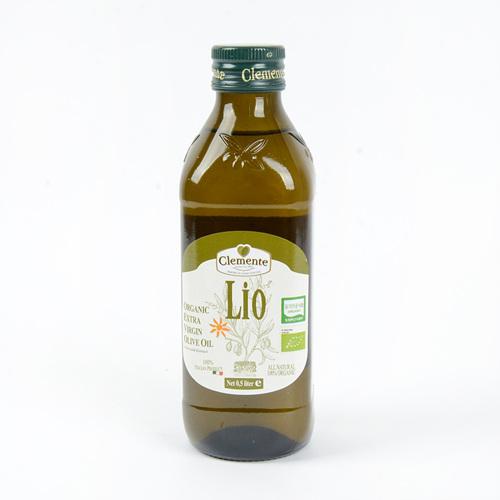 리오 유기농 엑스트라버진 올리브유(500ml)
