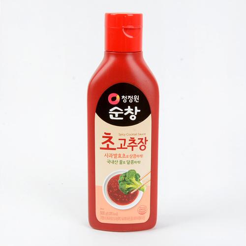 청정원 순창 초고추장(500g)