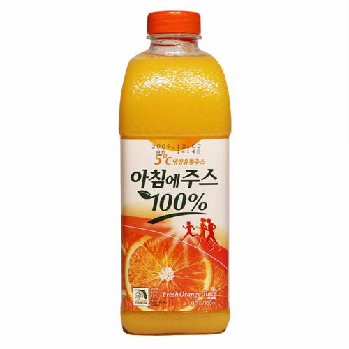 서울 아침에주스 오렌지(950ml)
