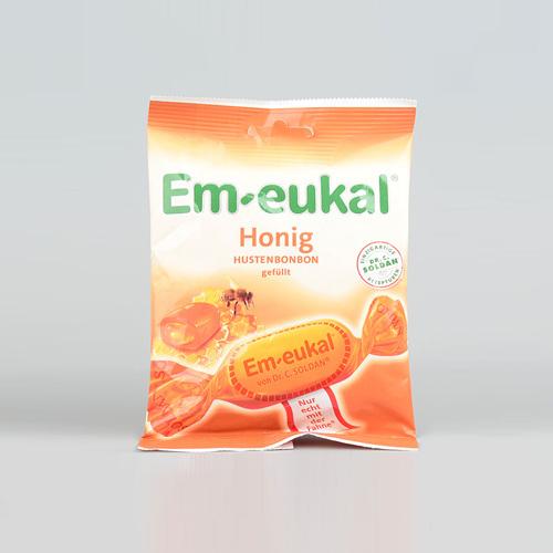 엠오이칼 허니캔디(75g)