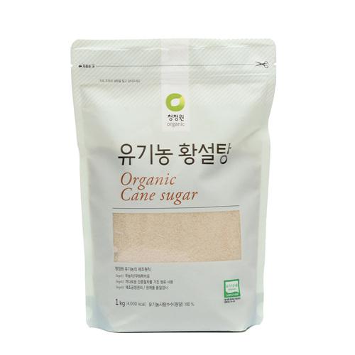 대상 청정원 유기농 황설탕(1kg)