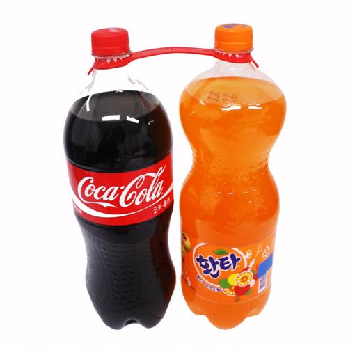 코카콜라+환타(1.5L*2)