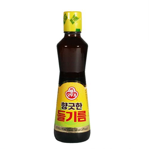 오뚜기 들기름(320ml)