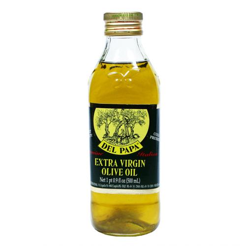 델파파 엑스트라버진 올리브유(500ml)