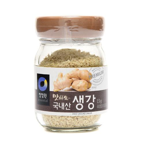 대상 청정원 맛선생 국내산 생강(13g)