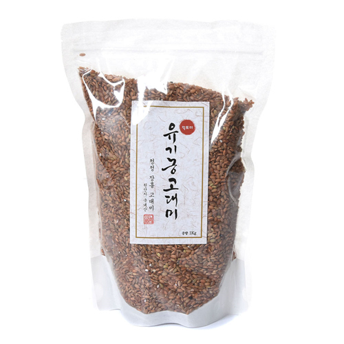 유기농 적토미(1kg)