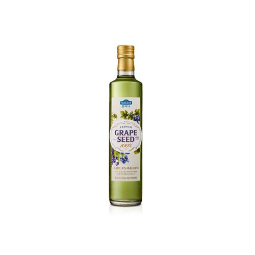 폰타나 프렌치 포도씨유(500ml)