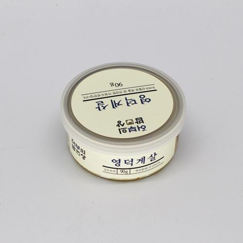 영덕게살(90g/캔)