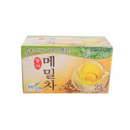 동서 메밀차(37.5g)