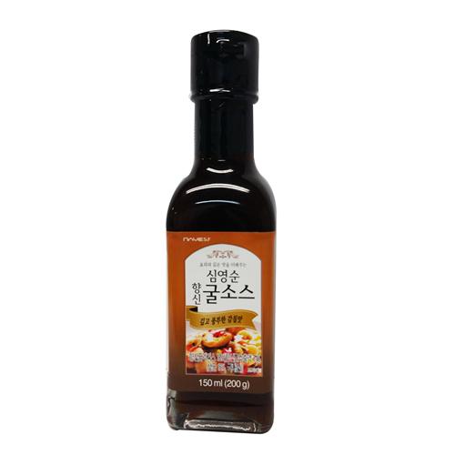 이롬 생스 심영순 향신 굴소스(150ml)