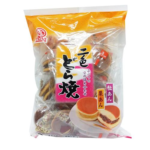 텐케이 두가지맛도라야끼(255g)