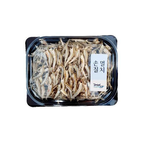 청우 손질된 멸치(130g)