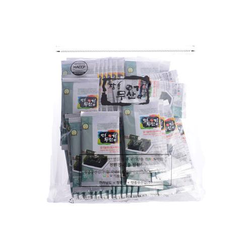 삼해 현대잇바디 돌김(3g*32봉)