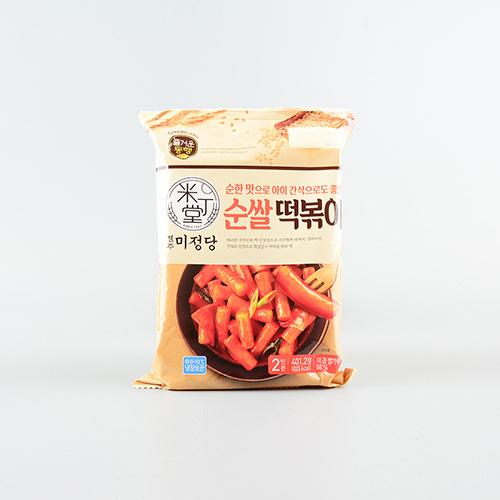 풀무원 치즈 떡볶이(398g)