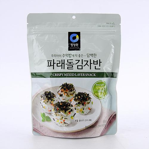 민영 홍합미역국(600g)