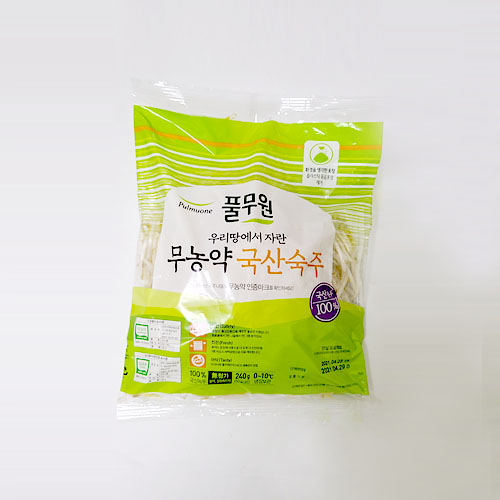 풀무원 숙주나물(300g)