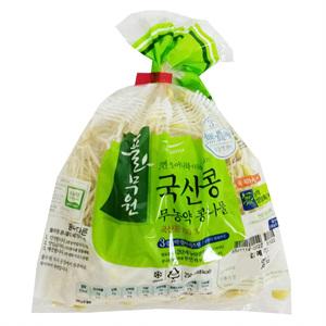 풀무원 국산콩 콩나물(250g)