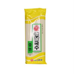 오뚜기 옛날국수 중면(500g)