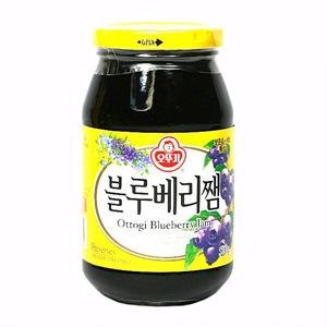 오뚜기 블루베리 잼(500g)