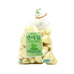 가나 깐마늘(200g)