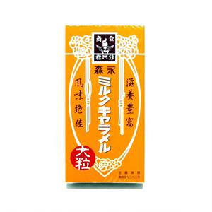 모리나가 밀크카라멜(149g)