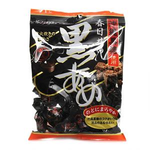 구로아메 흑사탕(150g)