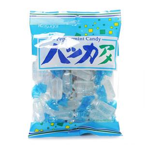 하카아메 박하사탕(161g)