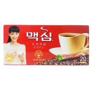 동서 맥심오리지날 커피믹스(11.8g*20개)