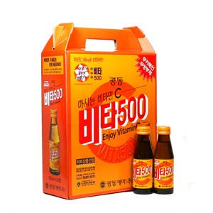 광동 비타500 (100ml*20)