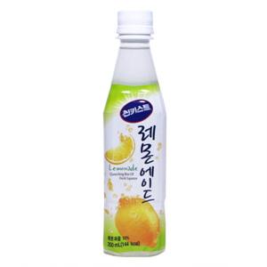 해태 레몬에이드(350ml)