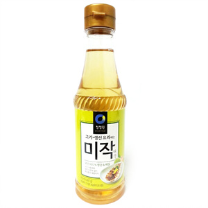 대상 청정원 미정(410ml)