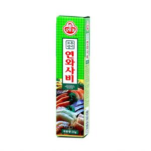 오뚜기 연와사비(35g)