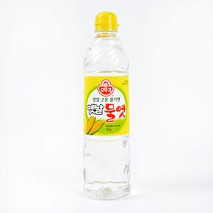오뚜기 옛날 물엿(1.2kg)