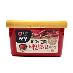 대상 찰고추장(1KG)