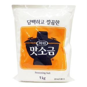 대상 맛소금(1kg)