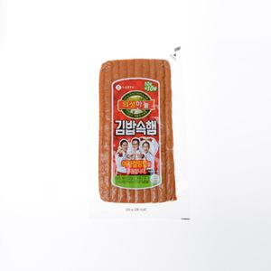 롯데햄 김밥속햄(200g)