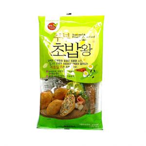 CJ 백설 주부초밥왕(160g)